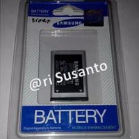 Baterai Samsung Phyton B310 / Guru Music 2 SM-B310E Kualitas Original