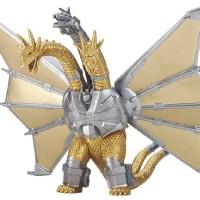 Bandai Godzilla Movie Monster Series Mecha King Ghidora