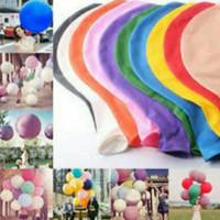 Balon Latex Jumbo Size 36 Inch (100 cm )