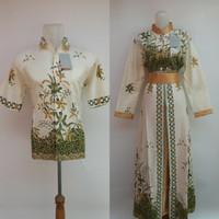 Couple Batik/ Seragam keluarga/ Baju kondangan/ Baju pesta
