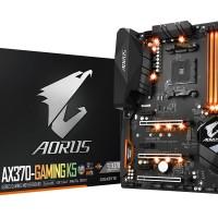 Gigabyte GA-AX370-GAMING K5 (Socket AM4 DDR4)