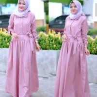 Baju Muslim Gamus Mirella Dress (NEW)