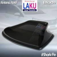 Toyota New Rush Antena Sirip Hiu Black Kualitas Oke