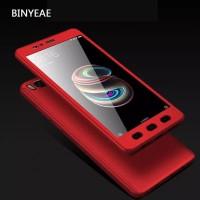 360 Full Body Protection Case Xiaomi MiA1/Mi5X Cover Case Xiomi Mi A1