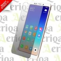 Tempered Glass Xiaomi Redmi 5 Plus / + / Note 5 - Clear - Anti Gores