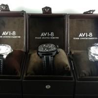AVI-8    Jam tangan pria