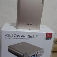 Asus mini projector zenbeam Go E1Z
