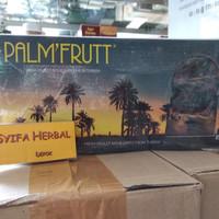 Kurma Tunisia Palm Fruit 500 gram