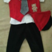 Baju balita cowok 1thn