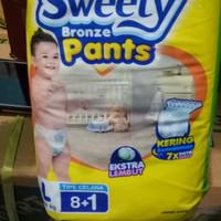 Sweety pospak ( CB )