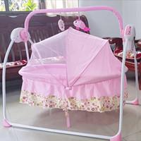 Babyelle Automatic Swing Cradle / Box Baby Babyelle Cradle Automatic