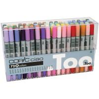 Copic Ciao Sketch Marker 72 A