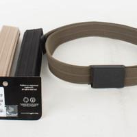 Kalibre Belt 3 set IDR 119.000 Black,Brown,Green Army