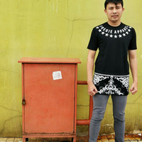 baju younglex / baju street wear / baju longline / baju hiphop