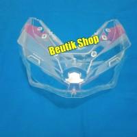 MIKA LAMPU DEPAN HEADLAMP REFLEKTOR NEW VARIO 150 LED ORIGINAL ORI