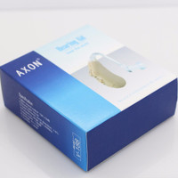 Alat Bantu Dengar 100% ORI AXON V-188 Hearing aid V188 Best Quality