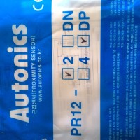 Proximity Sensor PR 12-2DP Merk Autonic