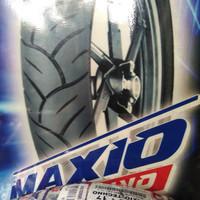 Ban luar tubeless 90/90-17 MAXIO TECHNO ASPIRA
