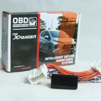 Modul OBD Kunci Pintu Otomatis - Auto Door Lock Mitsubishi Xpander