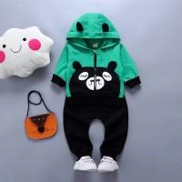 Baju Sweater Panda Lucu | Jaket Anak Import Murah