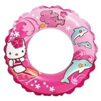 Pelampung ban renang / Berenang hello Kitty 20 inch anak dan balita