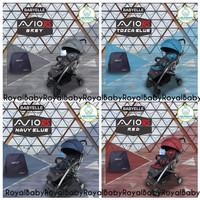 STROLLER LARIS BARU BABYELLE AVIO RS 939 bisa Gosend sehari sampai