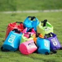 Ocean Pack Drybag 5 Liter (Tas Waterproof 10l / Anti Air) - OCEAN 5L