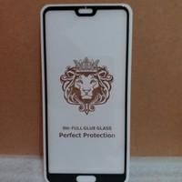 Huawei P20 Pro tempered glass full cover full glue