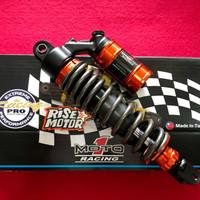 Shock moto 1 Mio Beat Extreme pro