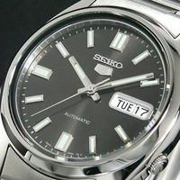Seiko 5 Automatic Men's Watch SNXS79K Snxs79k1 snxs79 SNXS77