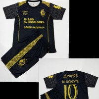 Jersey Baju bola Anak - Kids SRIWIJAYA FC AWAY PALEMBAN Murah