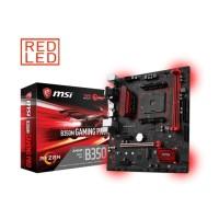 Motherboard MSI B350M Gaming Pro (AM4, AMD Promontory B350, DDR4,
