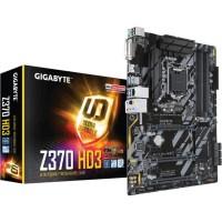 Gigabyte Z370 HD3(Z370-1151-Coffelake-HDMI-Tidak Onboard-Atx) paling