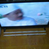 Backligt LED TV 32