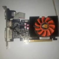 Paket Mobo gaming mid game lengkap Athlon II X4 640/GT440 2GB