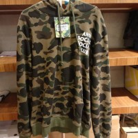 Sweater/Hoodie ASSC Bape Camo Mirror High Quality 1:1 Original