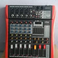 Mixer Audio TUM M-600(6 channel)