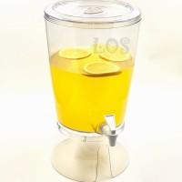 Drink Jar - Juice - Water Dispenser ACRYLIC BULAT (00271.00010)