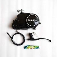 Bak Kopling Yamaha F1Z R Fiz R Dus Coklat