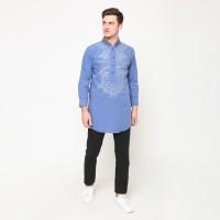 Baju koko kurta / atasan pakistan kemeja koko ardhani - jfashion Padli