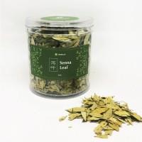 Daun Jati China / 泻叶 / Senna Leaf (60 gram)