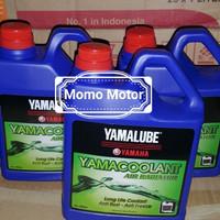 RADIATOR AIR YAMAHA /YAMACOOLANT 900ML
