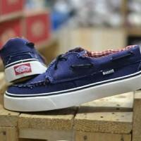 Sepatu sneakers wanita Vans Zapato Waffle ICC bagus / bonus kaos kaki
