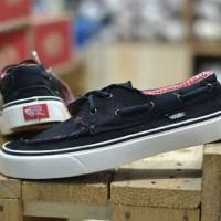 Sepatu sneakers wanita Vans Zapato Waffle ICC bagus/ bonus kaos kaki