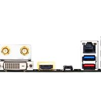 Gigabyte GA-Z170N-Gaming 5 - Mainboard LGA1151, Z170, DDR4