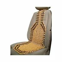 Sandaran jok mobil motif kayu untuk all new avanza / xenia
