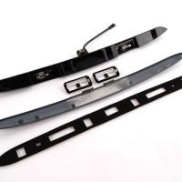 Original BMW Trunk Lid Handle Bagasi E46 - Complete Set