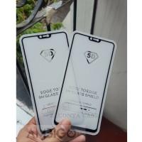 Ambigo Tempered Glass 5D OPPO F7 Full Cover