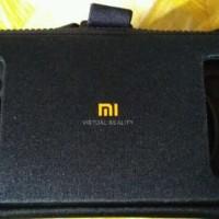 Xiaomi Mi Virtual Reality Play Google Cardboard Headset Box Fullset