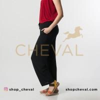 CHEVAL RIVERA Pants - size XL - Celana Panjang Tali